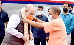 amit shah, yogi adityanath