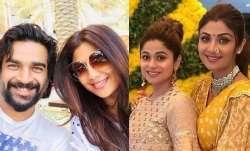 Raj Kundra Pornography Case: R Madhavan, Mika Singh & Shamita Shetty extend support to Shilpa Shetty