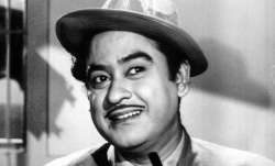 Kishore Kumar birth anniversary: Plug in these songs by the irreplaceable gem of Indian cinema