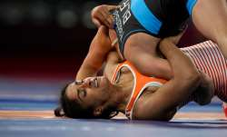 Vinesh Phogat loses in quarters at Tokyo Olympics, Anshu bows out after repechage defeat