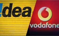 Vodafone Idea (Representational image)