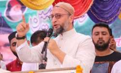 What is the cost of votes of Muslims in UP? Owaisi lashes