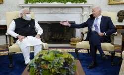 pm modi, joe biden, president biden, biden indian connection, biden jokes with modi, bilateral meeti