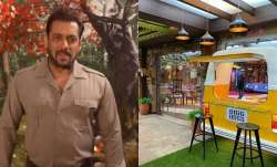 Bigg Boss 15: FIRST PICS of jungle themed house