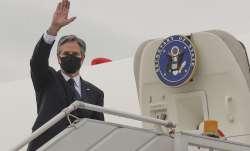 antony blinken, india france nuclear sub alliance