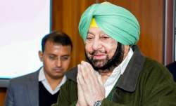 Amarinder Singh: The man who put Congress back on saddle in