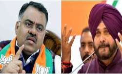 'He is hungry for CM post': BJP leader Tarun Chugh's jibe