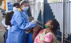 DELHI, COVID 19 CASES, COVID 19 CASES IN DELHI, COVID 19 CASES IN INDIA