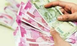 indian economy, pandemic affect on economy,