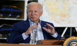 Joe Biden, joe biden administration, joe biden deport migrant crowds, Texas border city, latest inte