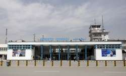 Kabul Airport fully ready for domestic, international