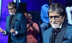 Amitabh Bachchan, Kaun Banega Crorepati 13