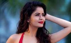 Gehana Vasisth gets interim bail by SC in alleged porn film case, says, 'Mujhe fasaya gaya hai'