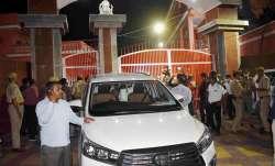 mahant giri death case