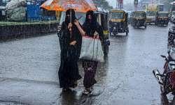 Maharashtra heavy rain