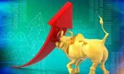 Sensex, Nifty each gain over 1.50% to hit fresh highs