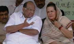 Sonia Gandhi should have made Pawar PM in 2004 instead of