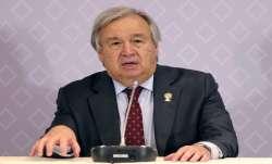 United Nations, UN chief Antonio Guterres, Antonio Guterres, sexual exploitation campaign, latest in