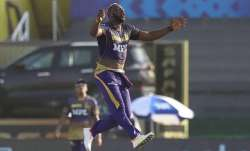 IPL 2021: David Hussey provides update on Andre Russell's fitness ahead of final against CSK