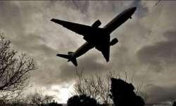 Delhi-bound flight makes landing in Indore for medical