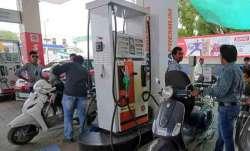 Congress, massive agitation launch, fuel price hike, November, latest national news updates, petrol