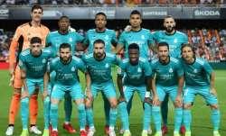 Real Madrid need to avoid repeat of last season's upset in Kiev
