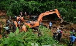 kerala rains, kerala floods, kerala landslides, death toll, kottayam