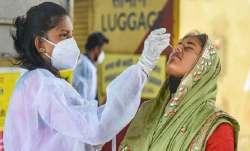 coronavirus, india's r-value, covid19, covid-19 cases in india