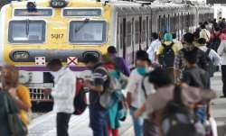 Mumbai local train services to operate with 100% seating