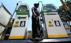 Over the roof! Petrol price up Rs 36 a litre, diesel 26.58