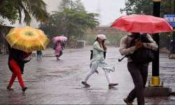 southwest monsoon