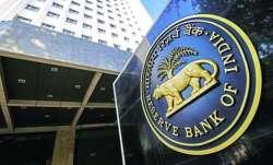 rbi, reserve bank