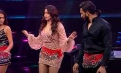 Ranveer Singh, Sara Ali Khan, Janhvi Kapoor