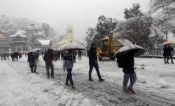 Jammu & Kashmir: 2 killed after being trapped in snow in Anantnag