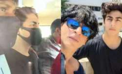 Mumbai Drug Bust LIVE: Bail appeal by Aryan Khan's lawyers likely to be mentioned in High Court toda