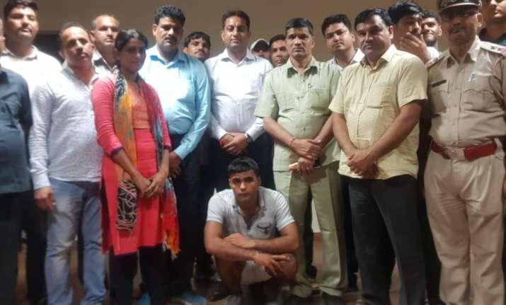 Rewari gang rape: Haryana Police nabs one key accused