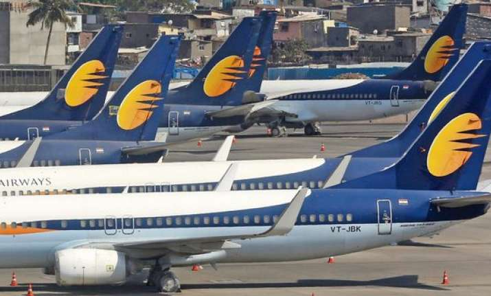 Jet Airways operated for nearly 26 years, with an extensive