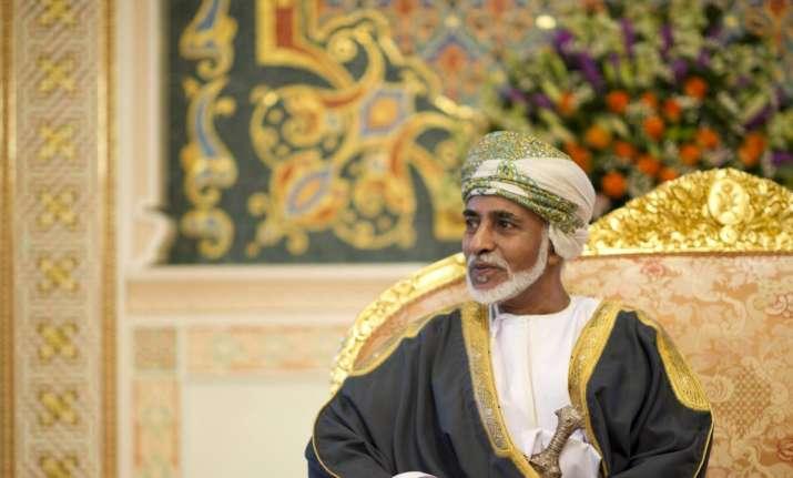 "Indian Embassy in Oman said ""royal pardon"" has been given"