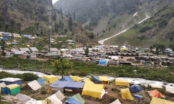 Additional Transit camps established at Panthachowk