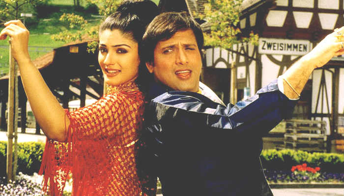 On Govinda S 52nd Birthday A Look At His Five Best Comedy Movies