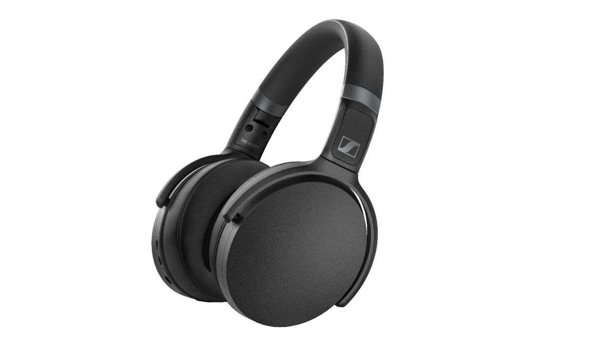 Sennheiser Hd 450bt Hd 350bt Bluetooth Headphones Launched In India Price Features And More Technology News India Tv