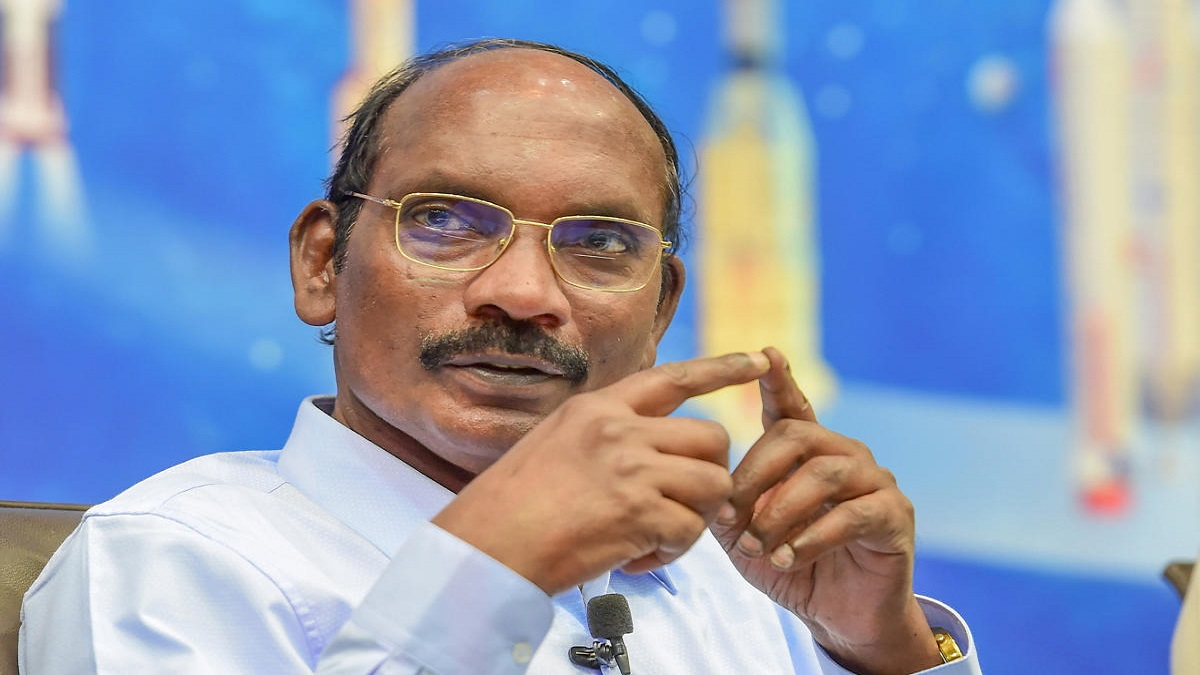 indiatvnews.com - PTI - Space policy, Space Activities Bill in final stages: ISRO chairman