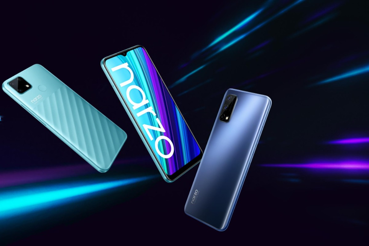 Realme Narzo 30 Pro 5G, Narzo 30A, Buds Air 2 launched in India: Check  price, specifications   Technology News – India TV