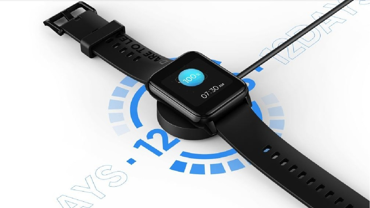 indiatvnews.com - India TV Tech Desk - Realme Watch 2, Realme Buds Wireless 2 series launched in India: Price, features
