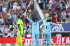 2019 World Cup England vs Australia