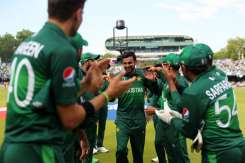 2019 World Cup: Pakistan's Shoaib Malik announces retirement from ODI cricket