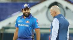 SRH vs MI Toss Live Updates IPL 2021: Who will win the toss, Rohit or Williamson?