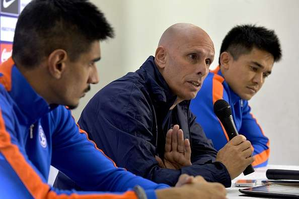 AIFF gears up for coach hunt after Constantine's departure