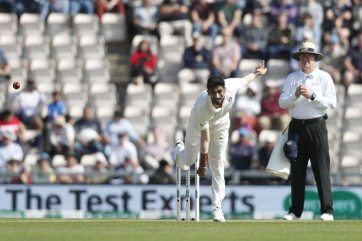India vs England 4th Test match