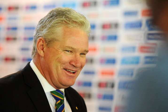 Dean Jones expects India to bounce back after Lord's defeat